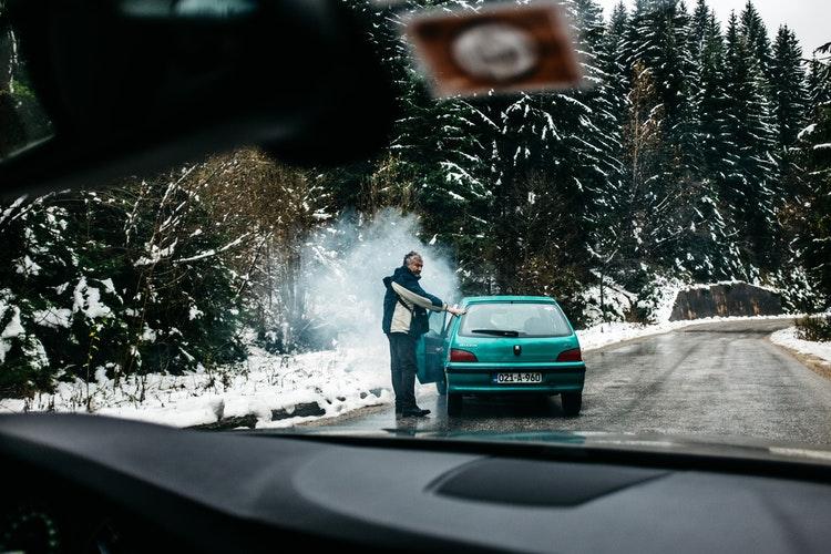 Cum afli dacă o mașină a suferit daune majore? 1auto.ro